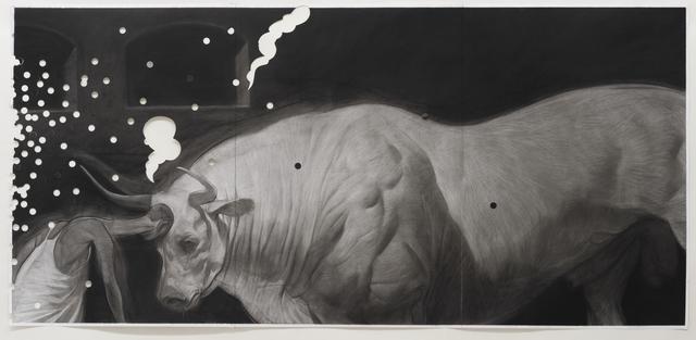 , 'Der Stierkämpfer,' 2018, Kristin Hjellegjerde Gallery