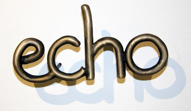 , 'echo,' 2018, Winston Contemporary Art