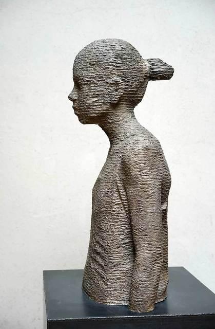 Bruno Walpoth, 'Nadia', 2019, Absolute Art Gallery