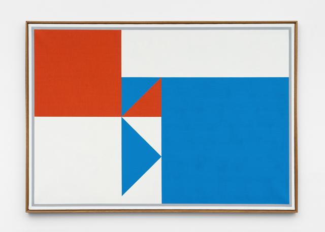 , '31 décembre 1984,' 1984, Rodolphe Janssen