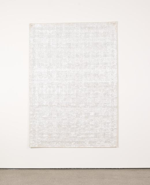 , 'Havbro,' 2016, Galerie Greta Meert