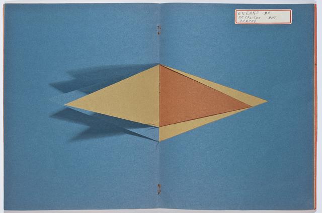 , 'Untitled,' , Ronie Mesquita Galeria