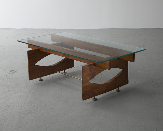 , 'Coffee table,' 1960s, R & Company