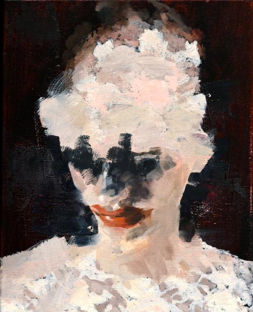 , 'Aghostofagirl ,' 2019, Galerie Olivier Waltman | Waltman Ortega Fine Art