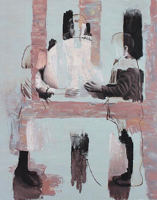 , 'It's Only Gravity,' 2014, Luciana Caravello Arte Contemporânea
