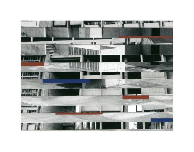 , 'Capitol Complex,' 2012, Jhaveri Contemporary