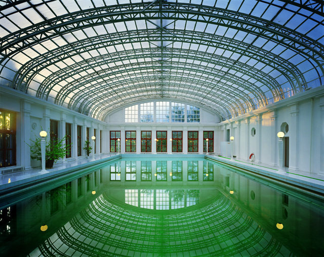, 'Ukraina Swimming Pool,' 2003, Yancey Richardson Gallery