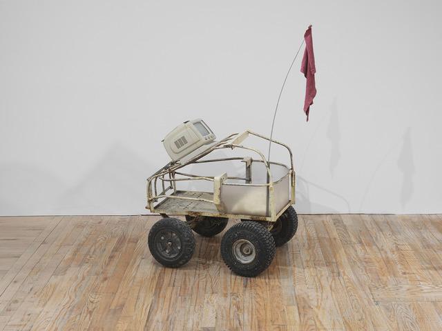, 'Dune Buggy,' 2013, Postmasters Gallery