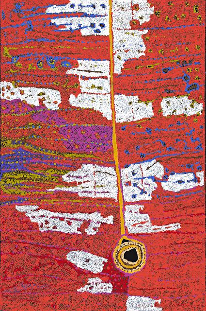 , 'Kirriwirri,' 2008, D'Lan Davidson