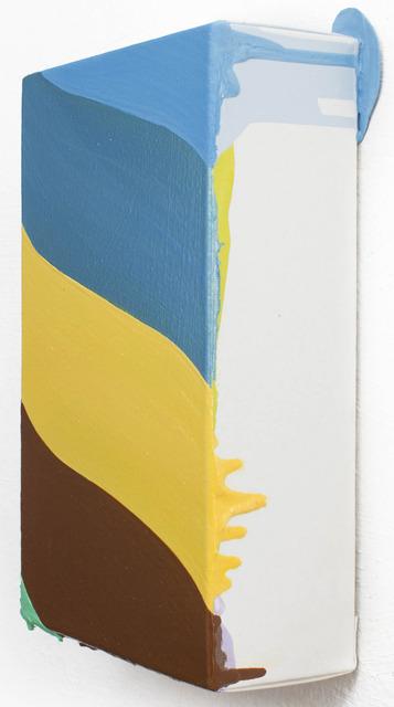 , 'Untitled,' 2014, Galeria Virgilio