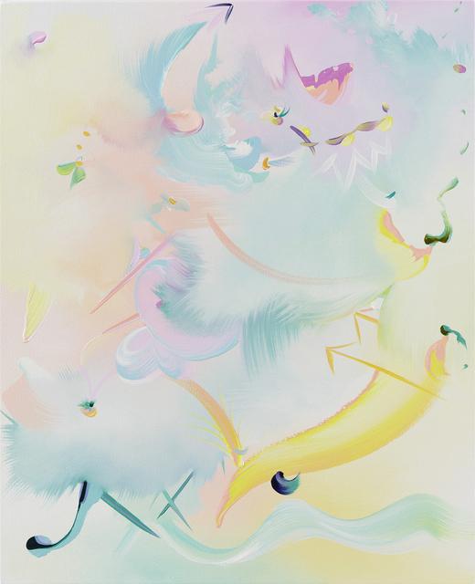 , 'Flam'd amazement,' 2018, Galerie Nathalie Obadia
