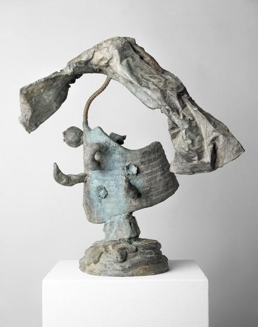 , 'Lola,' 1977, Galerie Thomas