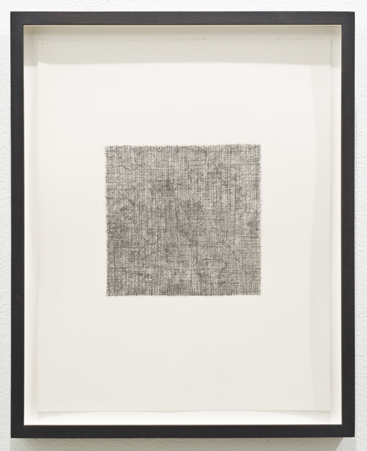 , 'Untitled,' 2013, Lora Reynolds Gallery