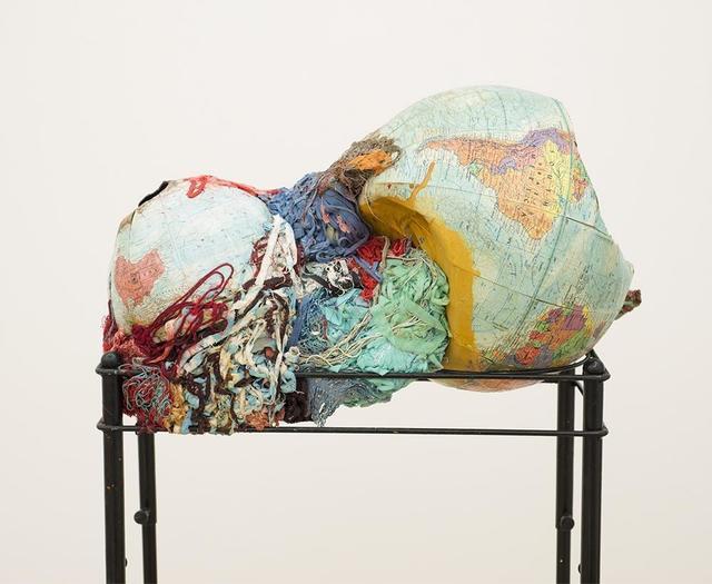 , 'Compass,' 2016, Galerija VARTAI