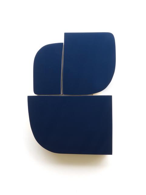 Andrew Zimmerman, 'Dyno Blue', 2018, Sears-Peyton Gallery