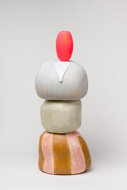 , 'Junk Sea,' 2017, Monte Clark Gallery