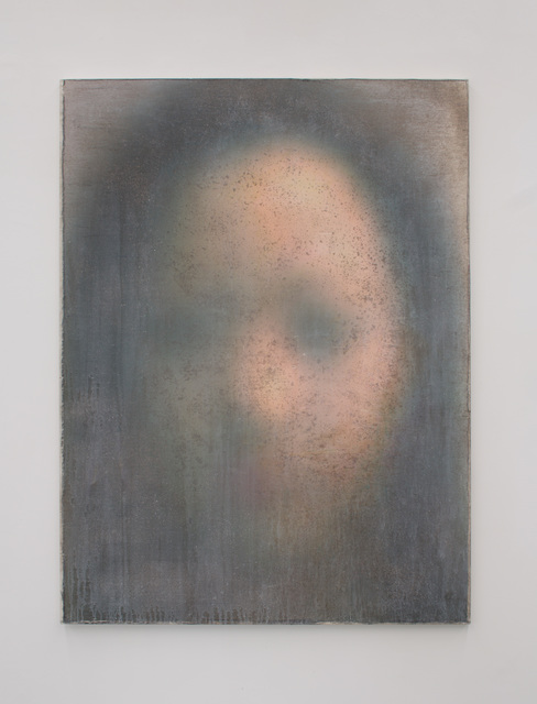 , 'Kopf,' 2014, Galleria Doris Ghetta