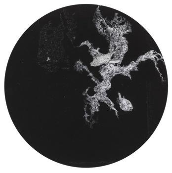 , '波,' 2013-2014, Ink Studio