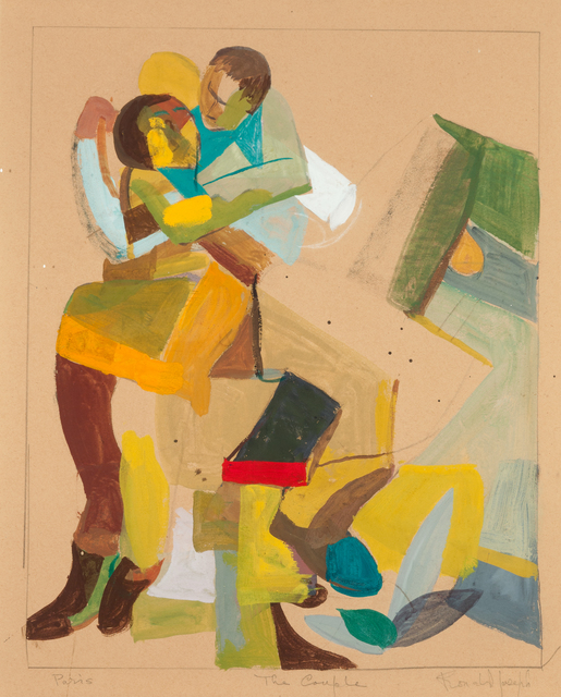 , 'The Couple      ,' , ACA Galleries