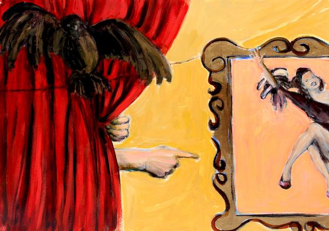 , 'Annunciation,' ca. 2000, Benjaman Gallery Group