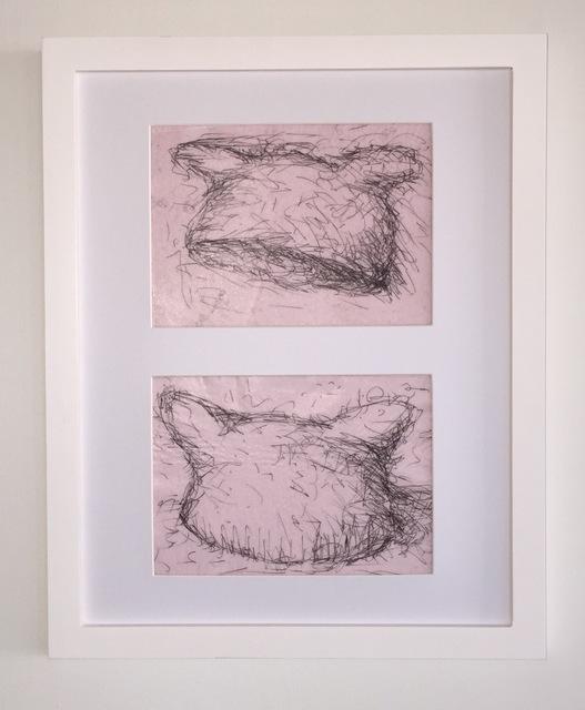 , 'Lift Off,' 2017, Joshua Tree Art Gallery
