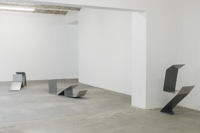 , 'Untitled (Laptop Men),' 2018, Statens Museum for Kunst
