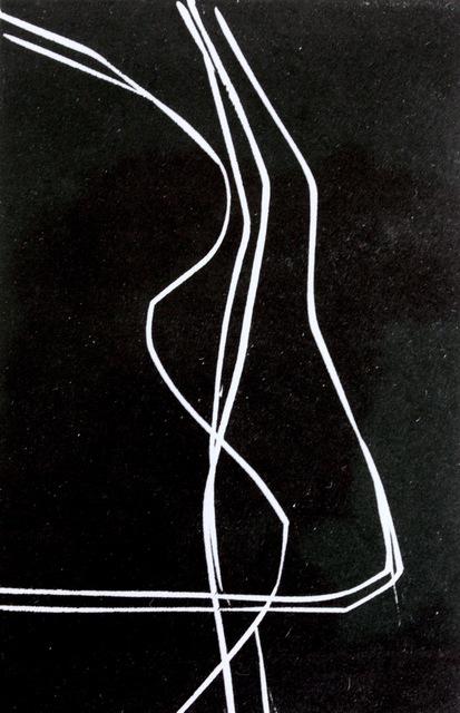 , 'Untitled 1,' 2005, Aaron Galleries
