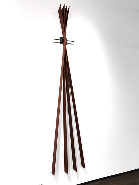 Patrick Marold, 'Red Fan', 2018, William Havu Gallery