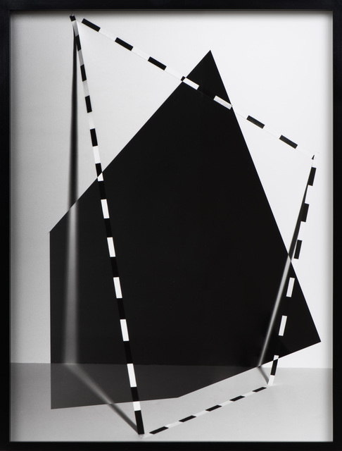 , 'Sunglasses At Night,' 2018, Moskowitz Bayse
