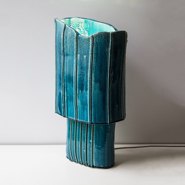 Floris Wubben, 'Table Lamp 2', 2019, The Future Perfect