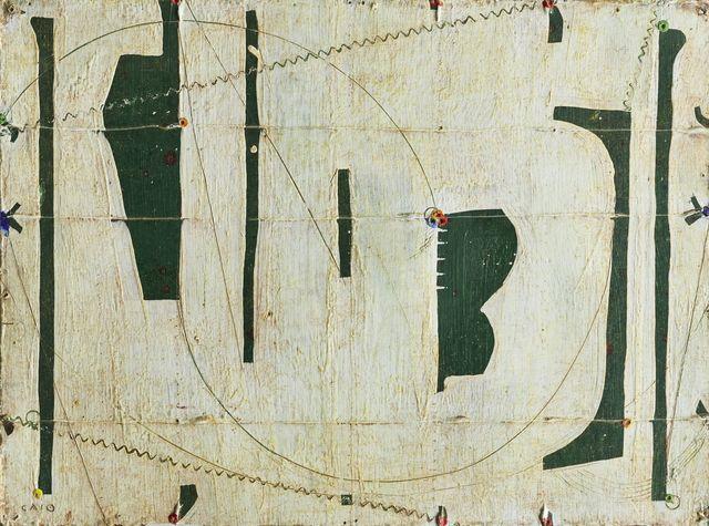 Caio Fonseca, 'Pietrasanta Painting P05.8', 2005, Roseberys