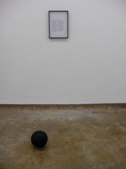 , 'Black Sun,' 2012, Baginski, Galeria/Projectos