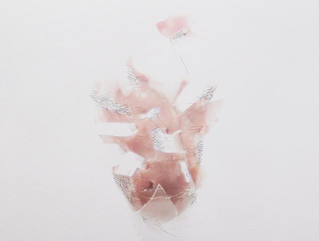 , 'Corazones Desnudos (Le petit coeur),' 2014, Officine dell'Immagine