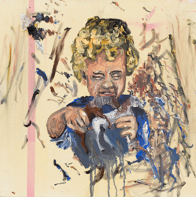 , 'Homerus Brutus 10,' 2014, Zipper Galeria