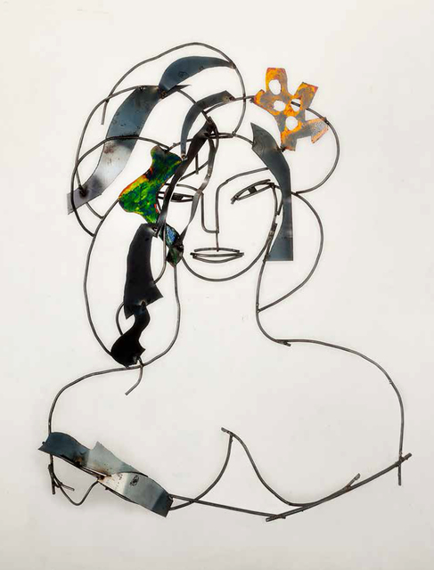 , 'Primavera,' 2014, Odon Wagner Contemporary