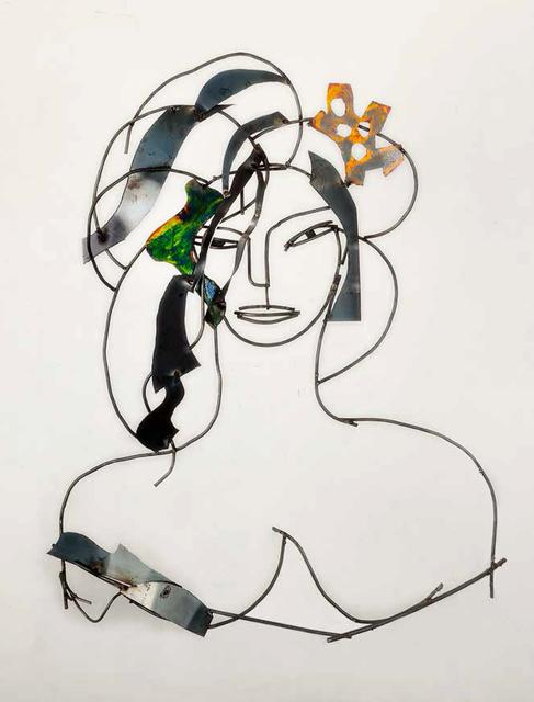 , 'Primavera,' 2014, Odon Wagner Gallery