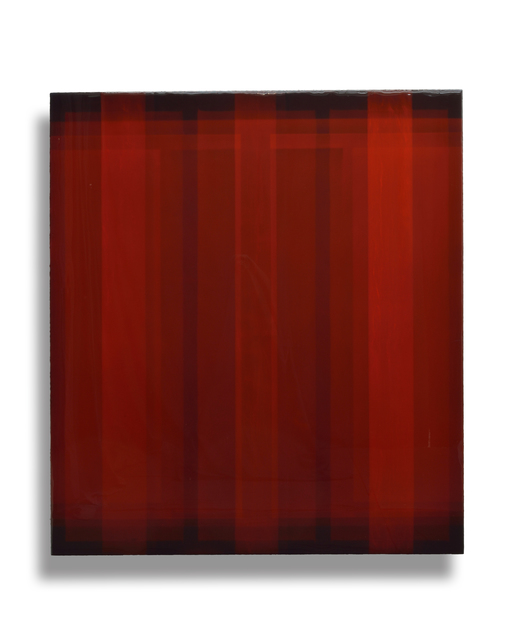 , '# 2230,' 2017, Joerg Heitsch Gallery