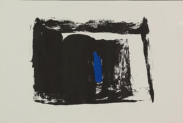 Amilcar de Castro, 'Untitled', 2000, LAART