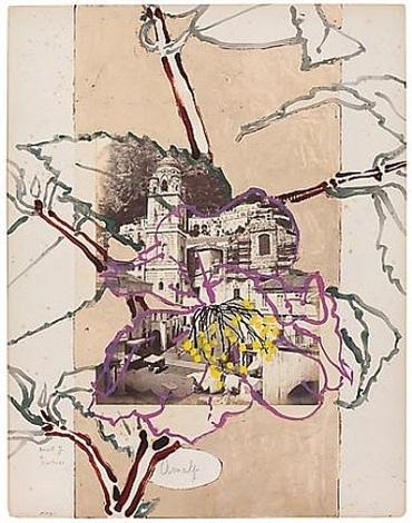 , 'Amalfi II,' , Pavel Zoubok Gallery