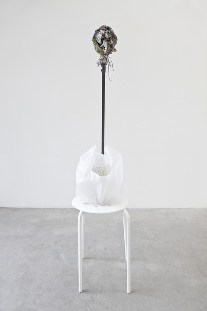 , 'Untitled (Woman),' 2013, Fluxia