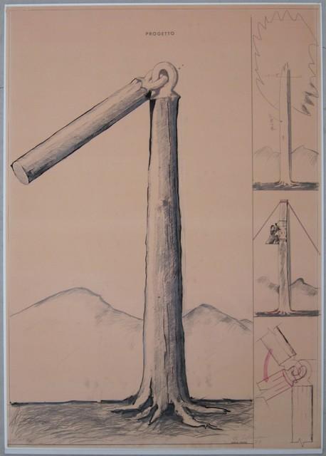 , 'PROJECT V,' 1971, Kamakura