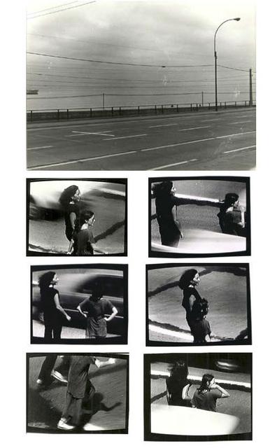 , 'Valparaiso ,' 1985, Isabel Aninat