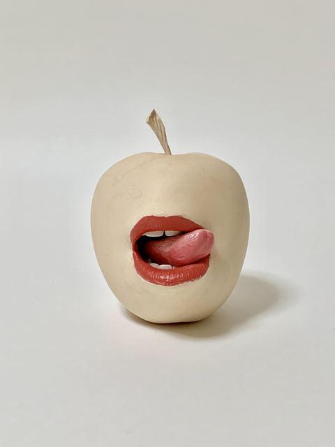 , 'Apples 2,' 2019, S.E.A.