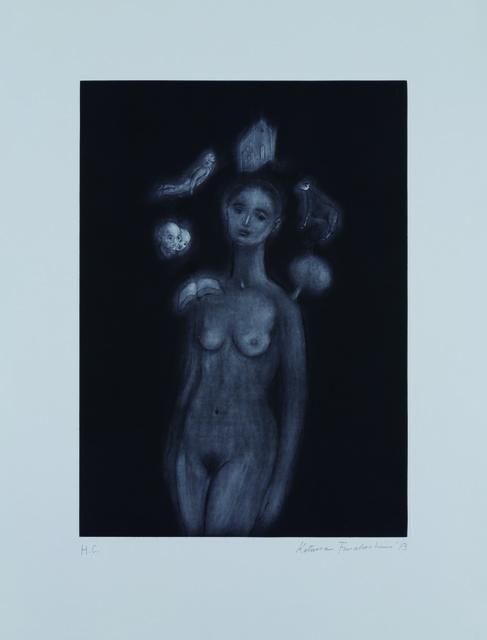 Katsura Funakoshi, 'The Important Words', 2013, Aki Gallery