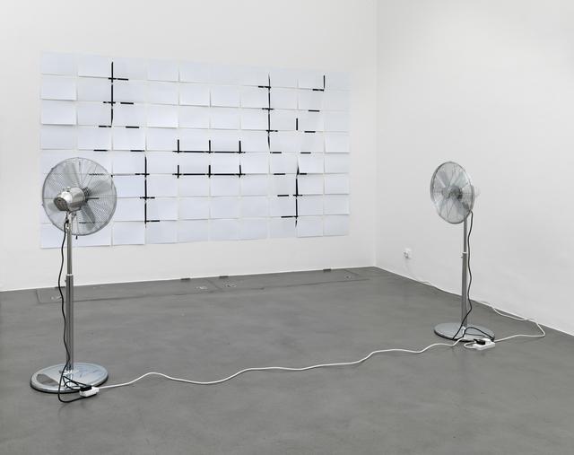 , 'Indivíduo qualquer,' 2013, Simon Lee Gallery