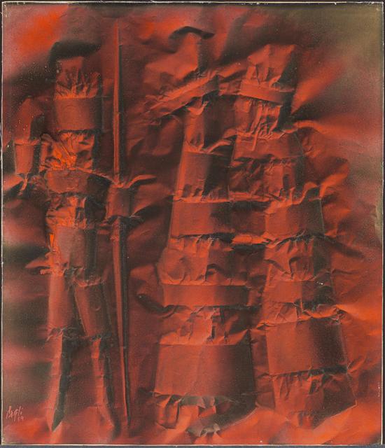 , 'Warriors,' 1959, Brun Fine Art