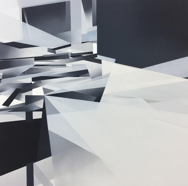, 'Shattered,' 2018, Jonathan Ferrara Gallery