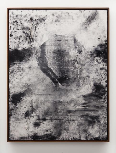 , 'F.Q.W,' 2015, Vigo Gallery