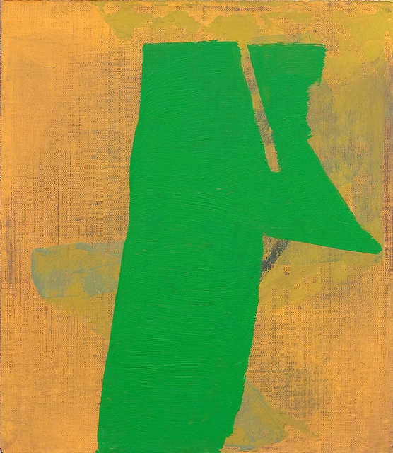 , 'Untitled,' , George Lawson Gallery