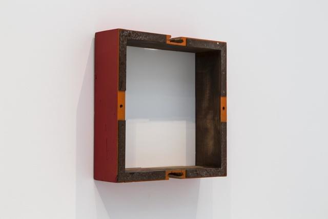 , 'Untitled,' 1966, Formatocomodo